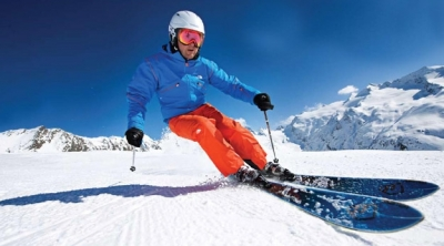 Как выбрать шлем для катания на сноуборде и горных лыжах?
