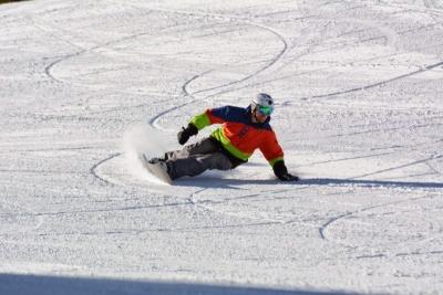 Сноуборды для карвинга